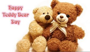happy teddy day images for whatsapp